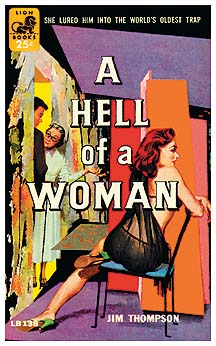 Middle-aged women out of control. www.pulpcards.com